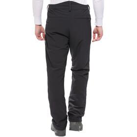 Jack Wolfskin Activate Winter lange broek Heren zwart